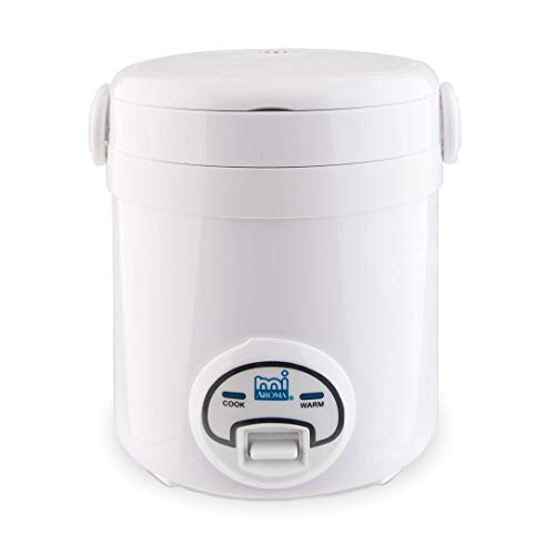 Aroma Housewares MI 3-Cup (Cooked) (1.5-Cup UNCOOKED) Cool...