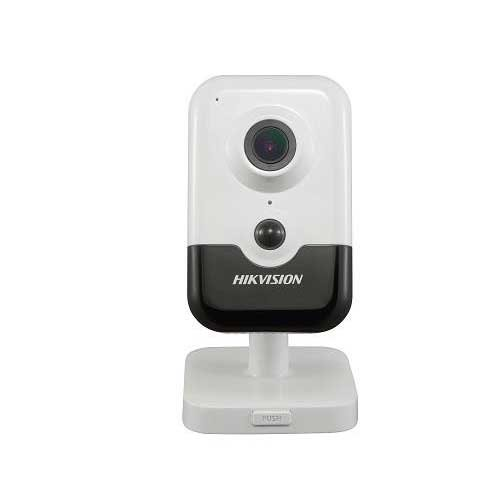 3MP Cube Exir Wifi-camera, 2,8 mm, H.265+ DS-2CD2435FWD-IW, HIKVISION