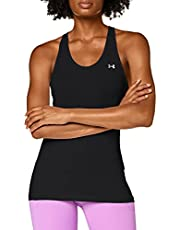 Under Armour Hg Armour Racer Tank voor dames