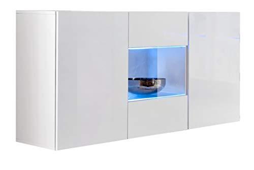 Muebles bonitos – Aparador Colgante diseño