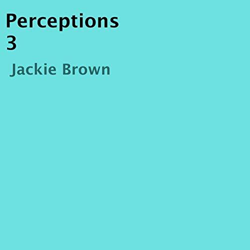 Perceptions 3 Titelbild