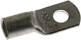 10x Rohrkabelschuh blank 25mm² ; Ringkabelschuh Kabelschuh Kabelverbinder M5