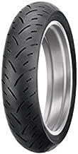 Dunlop Sportmax GPR-300 Sport Rear Motorcycle Tire - 180/55ZR17