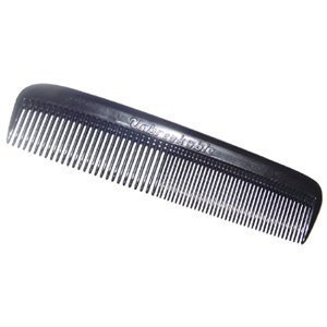 Set of 5 Clipper Mate 5 Coarse Fine Pocket Comb by CLIPPERMATE