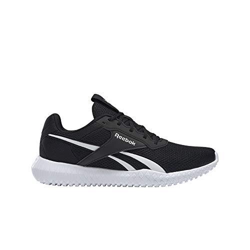 Reebok FLEXAGON Energy TR 2 EU, Zapatillas de Deporte Mujer, Negro/Blanco/Negro, 36