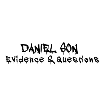 Evidence & Questions