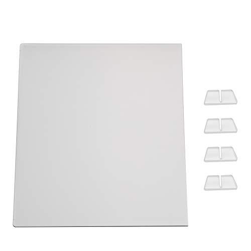 Sketch Wizard, LED Light Stencil Board Light Box Tracing Dibujo Gadget Sketch Espejo Reflexión Atenuación del teléfono para niños y Adultos