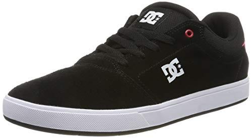 DC Shoes Crisis - Baskets - Homme - EU 42.5 - Noir