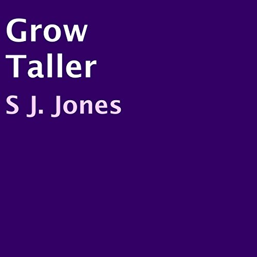 Grow Taller cover art