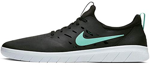 Nike Sb Nyjah Free Mens Skate Shoe Aa4272-006 Size 9