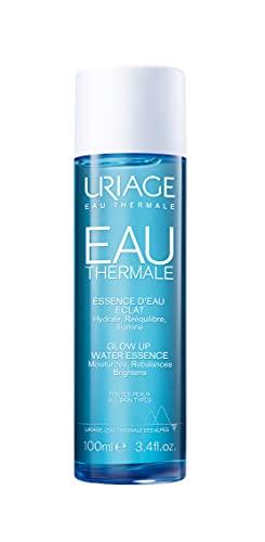 Uriage Eau Thermale - Essenza Illuminante All'Acqua Idratante Illuminante, 100ml