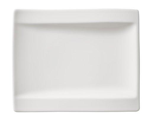 Villeroy & Boch**6 - Platos para pan (6 unidades, 18 x 15 cm)