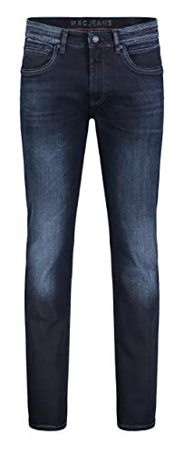 MAC Jeans Herren Hose Arne Arne Pipe Workout DENIMFLEXX 35/32