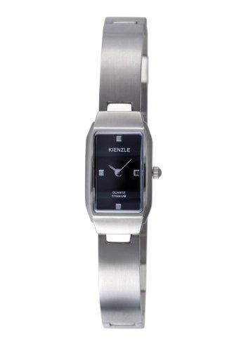 Kienzle Klassik Damen-Armbanduhr Eleganz Analog Quarz V81092343340