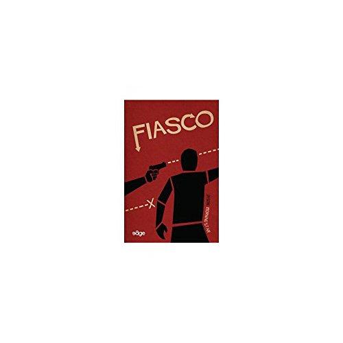 Edge Entertainment- Fiasco (Español), Color (EEBPFI01)