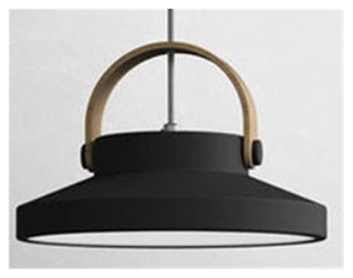 Accesorio de iluminación Lámparas de colgantes de interior nórdicos Lámparas de colgante LED moderno Iluminación Luminaria Luminaria Cocina Comedor Suspensión Luz de madera Lustre Lustre Bar Tienda Ar