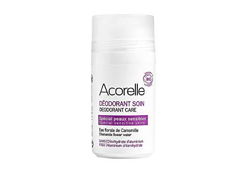 Acorelle Deodorant Pflege Sensible Haut - 50 ml