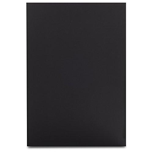 Elmer's Foam Board Multi-Pack, Black, 20x30 Inch, Pack of 10
