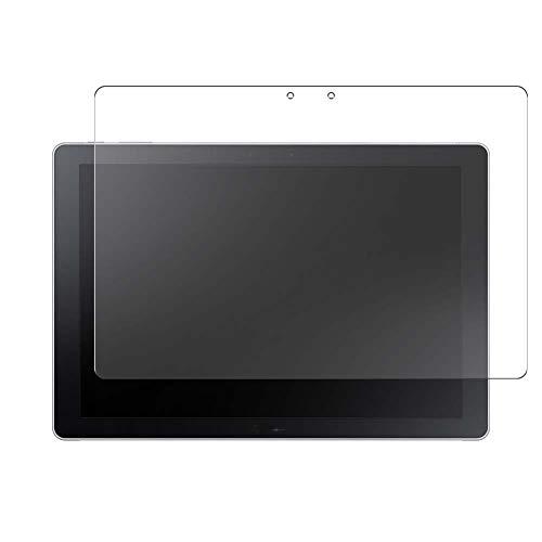 """Vaxson 4-Pack TPU Pellicola Protettiva, compatibile con Samsung Galaxy Book 12"""", Screen Protector Film [ Non Vetro Temperato ]"""