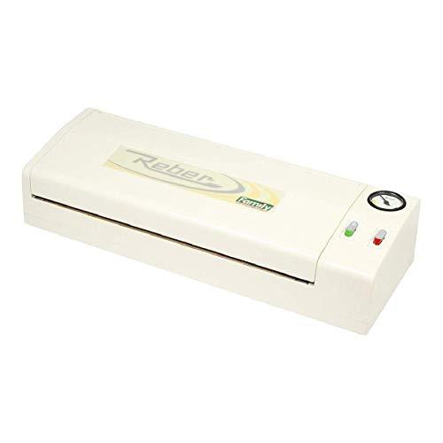 Reber 9700N Soude sac & gaine, 380 W, Blanc