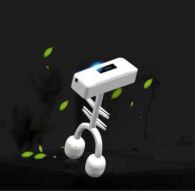 TKFY El USB ultrasónico de los Zapatos Limpiador eléctrico de la máquina...