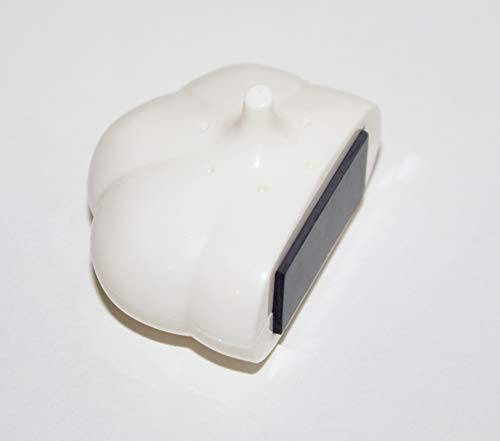 Tupperware Garlic Magnet by Tupperware