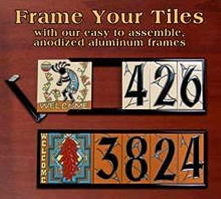 address tiles and frames