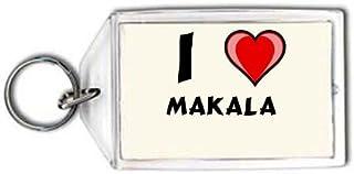 nombre de pila/apellido/apodo I love Jessika Marco de foto de imán con imagen cambiado con papel insertado