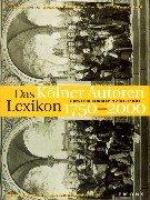 Das Kölner Autoren-Lexikon 1750-2000, Bd.1, 1750-1900