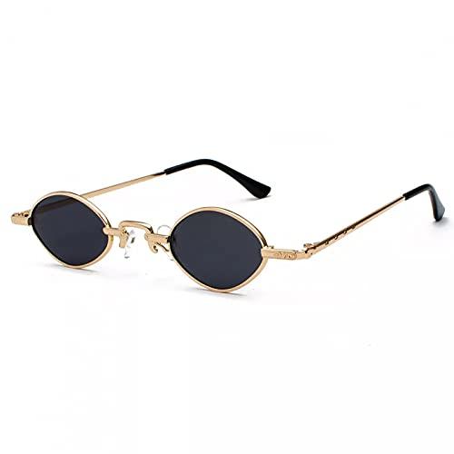 LUOXUEFEI Gafas De Sol Gafas De Sol Mujer Sombras Gafas De Sol Hombres