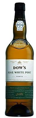 Dow's Fine White Port wine, 75 cl
