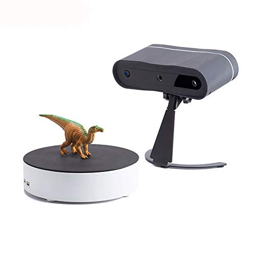 Buy Discount 3D Scanner Industrial Grade Scanning Education 3D White Light Automatic Intelligent Sca...