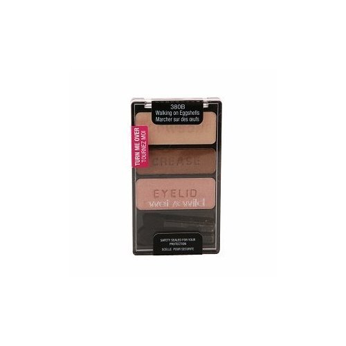 Wnw Eyeshadow Trio Max 58% OFF Cl .12z Size 2021new shipping free Egg