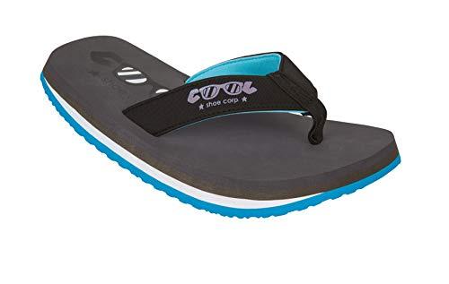 Cool Shoe Original Button Flip Flop Zehentrenner Unisex breit (37/38)