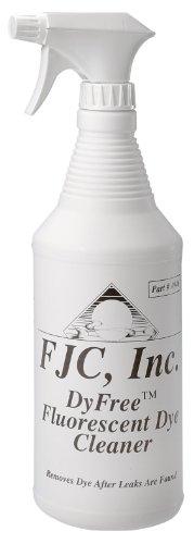 FJC 4946 DyeFree Fluorescent Dye Cleaner - 32 oz.