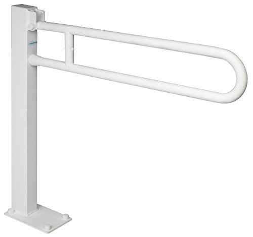 thermomat 850-b Barre d'appui rabattable, 830 mm