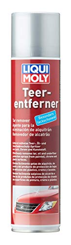 Liqui Moly P001093 1600 Teer-Entferner, 400 ml