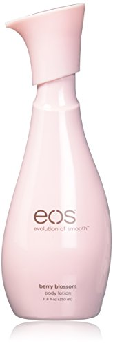 eos Body Lotion - Berry Blossom | 24 Hour Moisture | 11.8 fl oz.