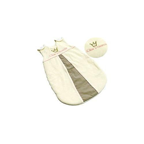 Be Be's Collection 611-10 Nicki-Schlafsack Kleiner Prinzessin 70 cm