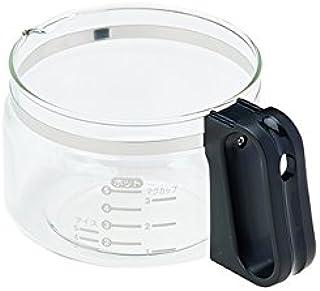 Panasonic コーヒーメーカー用ガラス容器 ACA10-142-K