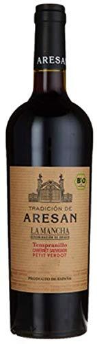 Aresan Tradicion de Aresan Rotwein (1 x 0.75 l)