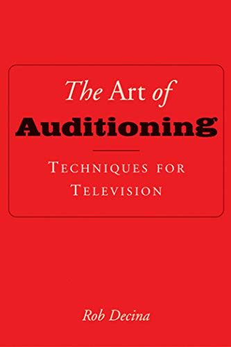 ART OF AUDITIONING