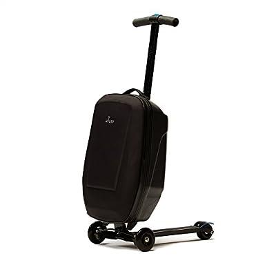 uYuni Premium Scooter Luggage. Cabin Size. 2 Years Warranty