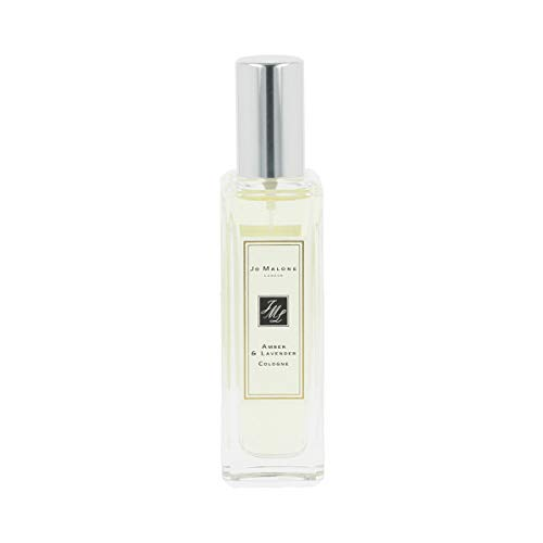 Jo Malone Amber & Lavender Cologne Spray (Originally Without Box) - 30ml/1oz