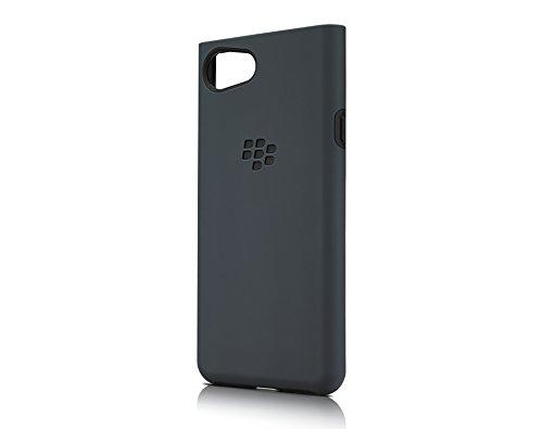 Blackberry Zweischichtige Schutzhülle KEYone – Blau/Schwarz