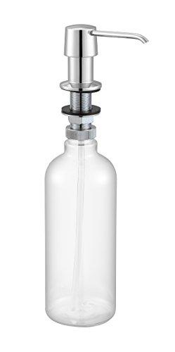 Porta Sabonete Liquido de Balcão C Meber 1000 ml Pacote de 1