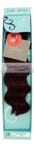 "Bobbi Boss Indi Remi Hair Extension 22"" Ocean Wave #99J"