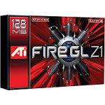 ATI FireGL Z1 Grafikkarte, 128MB DDR, DVI