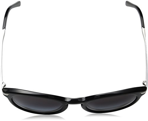 Michael Kors MK2023 316311 Black Adrianna III Round Sunglasses Lens Category 3, 53mm