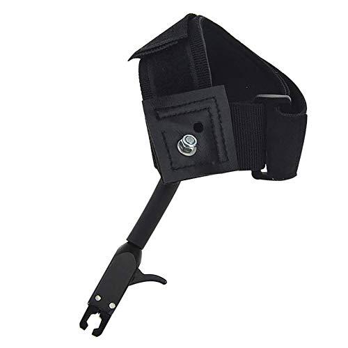 COSH Archery Caliper Release Professional Arrow Bow Strap Compound Bow...
